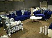 Classic Sofa And Wing Back   Furniture for sale in Nairobi, Nairobi Central