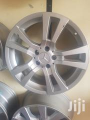 "Original Rims Size 18""Inch 