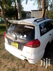 Nissan Wingroad 2002 White | Cars for sale in Machakos, Mutituni