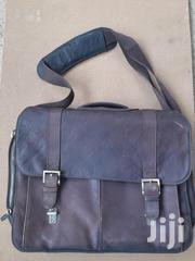 All Leather Laptop Bag. | Bags for sale in Nakuru, Gilgil