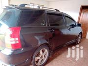 Toyota Wish 2005 Black | Cars for sale in Uasin Gishu, Langas
