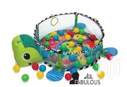 Activity Gym With 30 Pit Balls Kids Play Mat | Toys for sale in Nairobi, Westlands