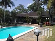 Nyali-exquisite 4 Bedroom Bungalow With Swimming Pool In Old Nyali | Houses & Apartments For Sale for sale in Homa Bay, Mfangano Island