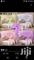 Four Stand Mosquito Net   Home Accessories for sale in Nairobi Central, Nairobi, Kenya
