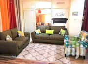 6 Seater Sofas With One Wing Back Chair | Furniture for sale in Nairobi, Ziwani/Kariokor