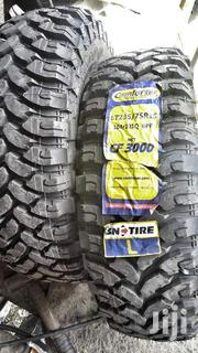 235/75/15 Comforser MT Tyre's Is Made In China | Vehicle Parts & Accessories for sale in Nairobi, Nairobi Central