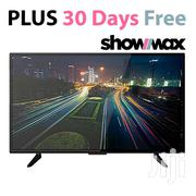 "Vision Plus VP8843S 43""FHD SMART, Android LED TV, 30 Days FREE Showmax 