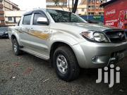 Toyota Hilux 2006 2.5 Silver | Cars for sale in Nairobi, Nairobi Central