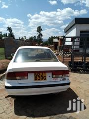 Nissan FB15 2012 White | Cars for sale in Trans-Nzoia, Kiminini