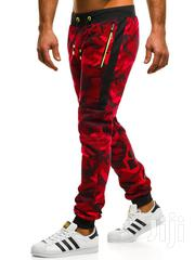 Red and Gray Pants | Clothing for sale in Nairobi, Nairobi West