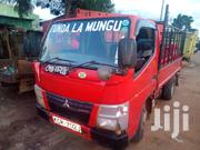 Mitsubishi Canter 2011 Red | Trucks & Trailers for sale in Kitui, Kwavonza/Yatta