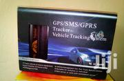 Gps/Sms/Gprs Tracking Device, We Do Free Installation Within Nairobi | Vehicle Parts & Accessories for sale in Nairobi, Njiru