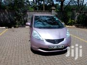 Honda Fit 2008 Automatic Pink | Cars for sale in Nairobi, Karen