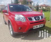 Nissan X-Trail 2012 Red | Cars for sale in Nairobi, Kilimani