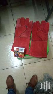 Leather Gloves | Safety Equipment for sale in Homa Bay, Mfangano Island