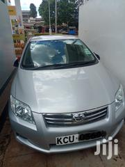 Toyota Corolla 2012 Silver | Cars for sale in Kericho, Litein