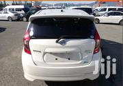 Nissan Note 2013 White | Cars for sale in Nairobi, Nairobi West