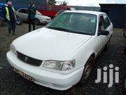 Toyota Corolla 1997 White | Cars for sale in Uasin Gishu, Kapsoya