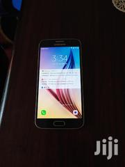 New Samsung Galaxy S6 64 GB Blue | Mobile Phones for sale in Nairobi, Nairobi Central