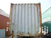 Cargo Container | Manufacturing Equipment for sale in Mombasa, Changamwe