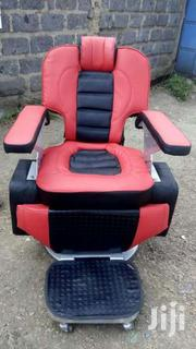 Executive Barber Shop Seats | Furniture for sale in Homa Bay, Mfangano Island