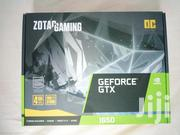 Geforce GTX 1650 Graphics Card For Sale | Computer Hardware for sale in Mombasa, Shimanzi/Ganjoni