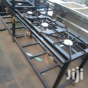 Gas Burner Three | Restaurant & Catering Equipment for sale in Nairobi, Pumwani