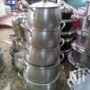 Non-stick Granite Coated Cookware Set | Kitchen & Dining for sale in Nairobi, Nairobi Central
