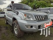 Toyota Land Cruiser 2008 3.0 D-4D C Silver | Cars for sale in Nairobi, Kilimani