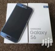 New Samsung Galaxy S6 32 GB | Mobile Phones for sale in Nairobi, Nairobi West