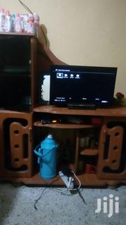 Tv Stand With The Tv | Furniture for sale in Nairobi, Roysambu