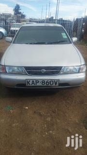 Nissan FB14 1998 Silver | Cars for sale in Nairobi, Parklands/Highridge