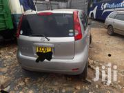 Nissan Note 2009 1.4 Silver | Cars for sale in Nairobi, Nairobi West