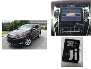 Toyota Harrier: Micro SD Card For Ex-japan JBL OEM Radio | Vehicle Parts & Accessories for sale in Nairobi, Nairobi Central