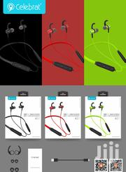 Wireless Sport Earphones And Arm Band | Headphones for sale in Nairobi, Kasarani