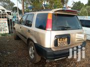 Honda CR-V 2000 Gold | Cars for sale in Uasin Gishu, Racecourse