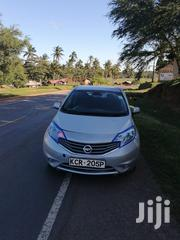 Nissan Note 2013 Silver | Cars for sale in Mombasa, Majengo