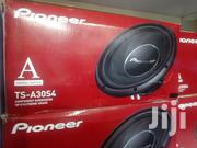 Pioneer Woofer A30s4 | Vehicle Parts & Accessories for sale in Nairobi, Nairobi Central