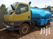 Mitsubishi Canter 1999 Yellow | Trucks & Trailers for sale in Nairobi, Nairobi Central