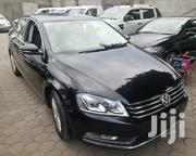 Volkswagen Passat 2012 1.4 TSI BlueMotion Estate Black | Cars for sale in Nakuru, Nakuru East
