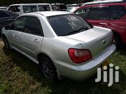 Subaru Impreza 2006 Silver | Cars for sale in Nairobi, Nairobi Central