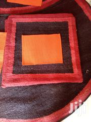 Black,Red and Orange Block Carpet | Home Accessories for sale in Nairobi, Ngando