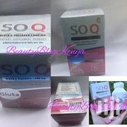 Soq Skin Whitening Pills With Glutathione and Collagen | Vitamins & Supplements for sale in Nairobi, Nairobi Central