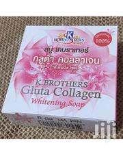 Glutathione and Collagen K.Brothers Soap | Skin Care for sale in Nairobi, Nairobi Central
