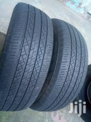 225/65/17 Used Tyres In Good Condition | Vehicle Parts & Accessories for sale in Nairobi, Ngara