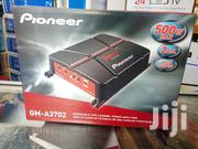Pioneer Booster 500 Watts | TV & DVD Equipment for sale in Nairobi, Nairobi Central