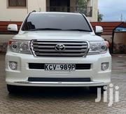 New Toyota Land Cruiser Prado 2013 White | Cars for sale in Nairobi, Nairobi Central