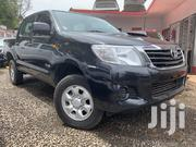 Toyota Hilux 2013 SR 4x4 Black | Cars for sale in Nairobi, Kilimani