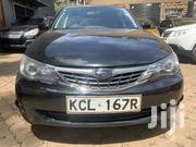 Subaru Impreza 2011 Black | Cars for sale in Nairobi, Karen