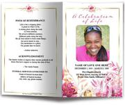 Eulogy Program Printing | Computer & IT Services for sale in Nairobi, Nairobi Central